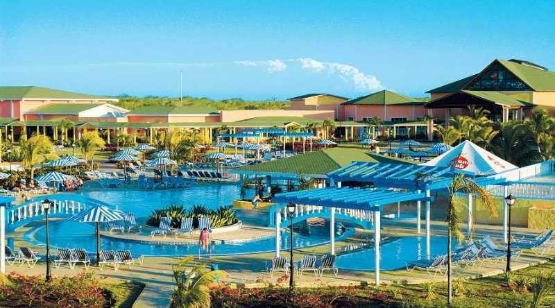 Hoteles en Cayo Coco